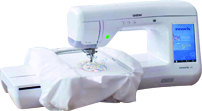 Embroidery Machine V3
