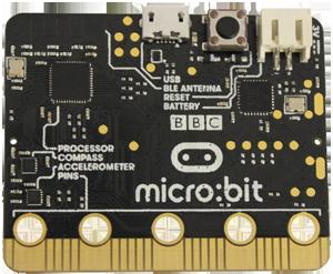 BBC micro:bit (Board Only)
