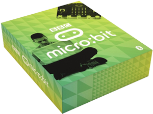 BBC micro:bit (Board Only) Retail Pack