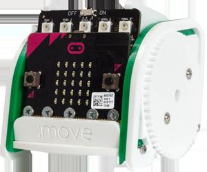 :MOVE Mini Buggy Kit