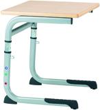 Alpha Table