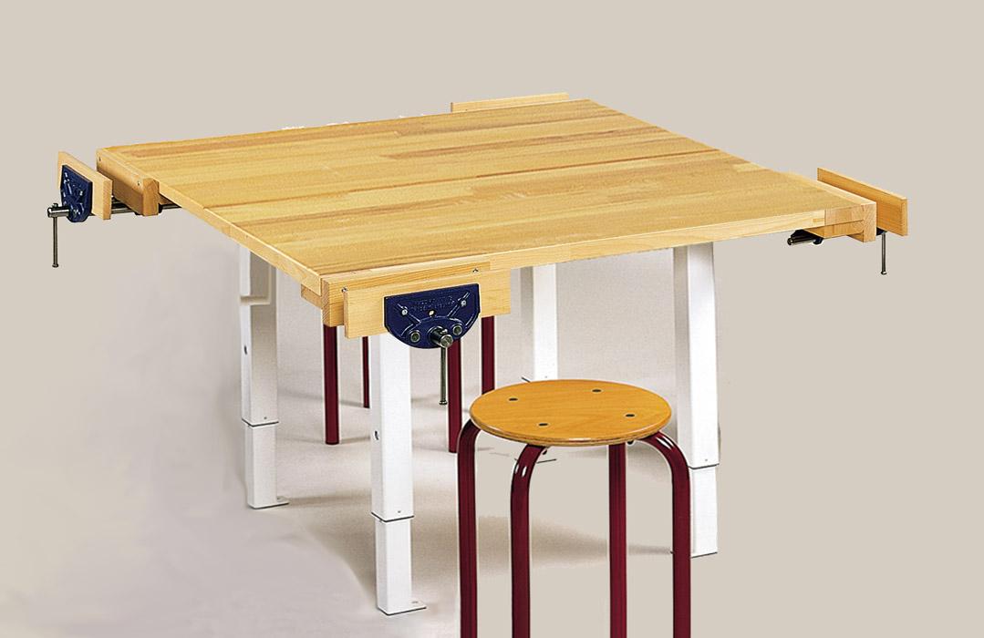 29 Amazing Lervad Woodworking Bench Egorlin Com