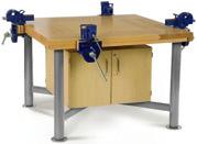 Optional Underbench Cupboards
