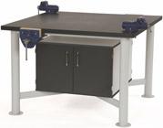 Optional Underbench Cupboards SF-WB1WM + SF-WB1A