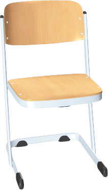 Basic Glide Chair