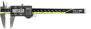 """Mitutoyo 150mm (6"""") Digimatic Caliper"""