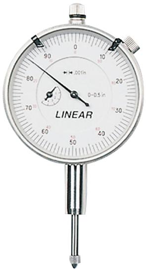 Analogue Dial-Test Indicator