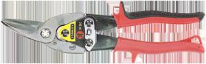 Stanley Max Steel Aviation Snips