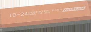 Norton India Combination Bench Stone