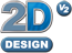 TechSoft 2D Design V2 Logo