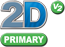TechSoft 2D Primary Logo