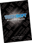 TechSoft Product Guide 2013-2014