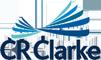 CR Clarke Logo