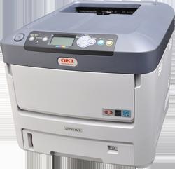 A4 TMT ProC7411WT White Printer