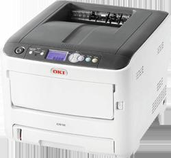 A4 TMT C612N Printer