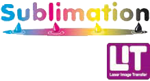 LIT & Sublimation Logo