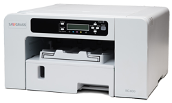 Sawgrass Virtuoso SG400 A4 Printer