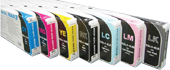 Knife Cutting Materials - Ink Cartridges