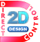 Direct Control from 2D Design