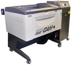 LaserCAM Star A2+