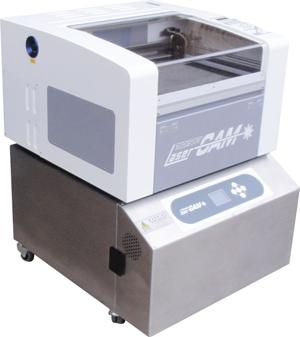 LaserCAM A3+