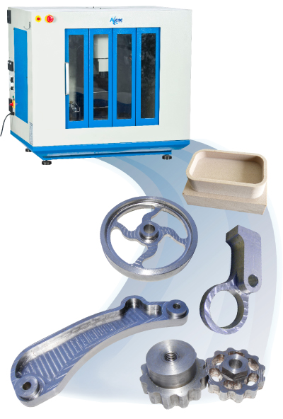 Sieg CNC Mill
