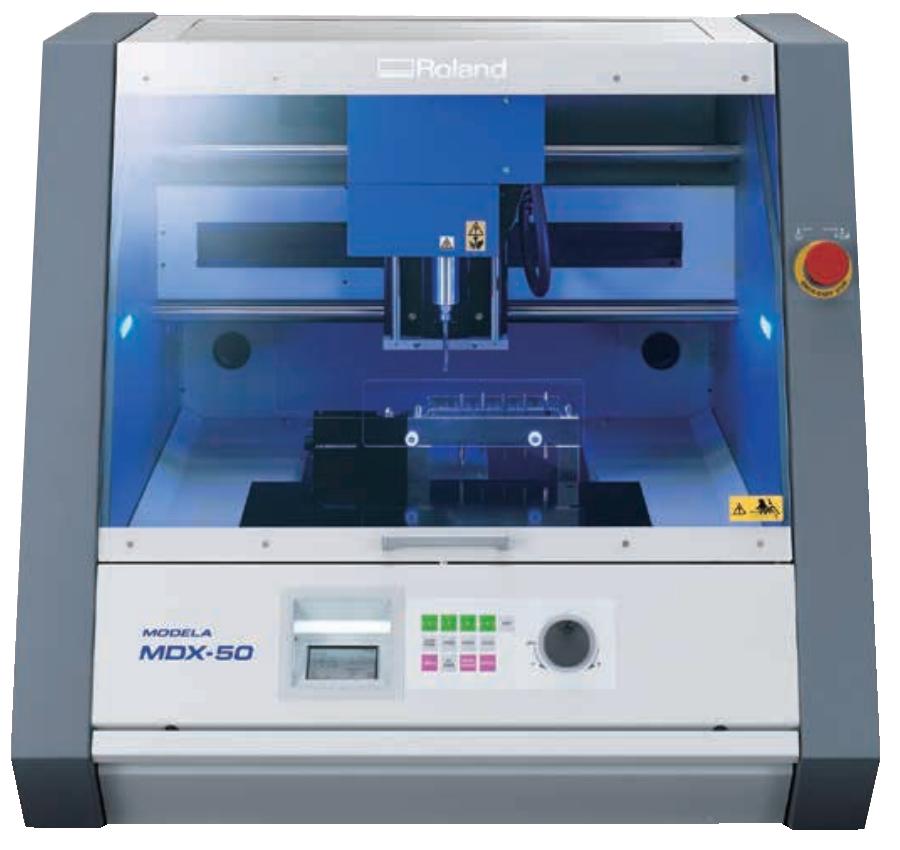 Roland Modela MDX-50E