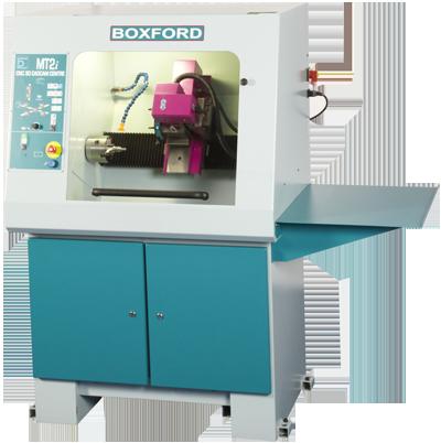 Boxford MT2i Combined CNC Lathe & Mill