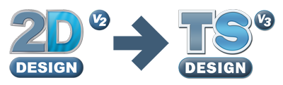 TechSoft Design V3 2D Design - TechSoft News