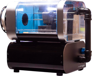 Extraction for the Robox 3D Printer Range - TechSoft News