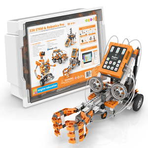STEM and Robotics Pro Kit