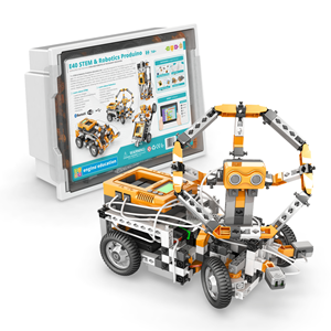 STEM and Robotics Produino Kit