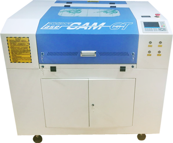 LaserCAM GT Range