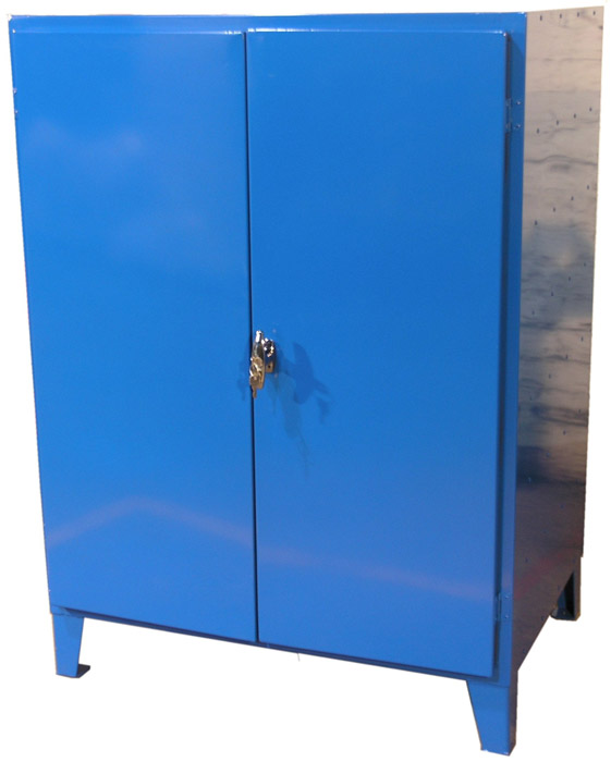 Clay Drying Cabinets ~ Pottery storage