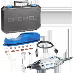 Dremel 3000-1/25 Multi Tool