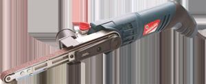 Silverstorm 13mm Power Belt File, 240V