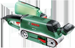 Bosch PBS-75A Belt sander, 240V
