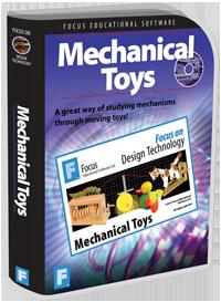 Mechanical Toys