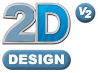 TechSoft 2D Design V2