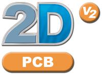 TechSoft 2D PCB