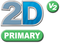 TechSoft 2D Primary