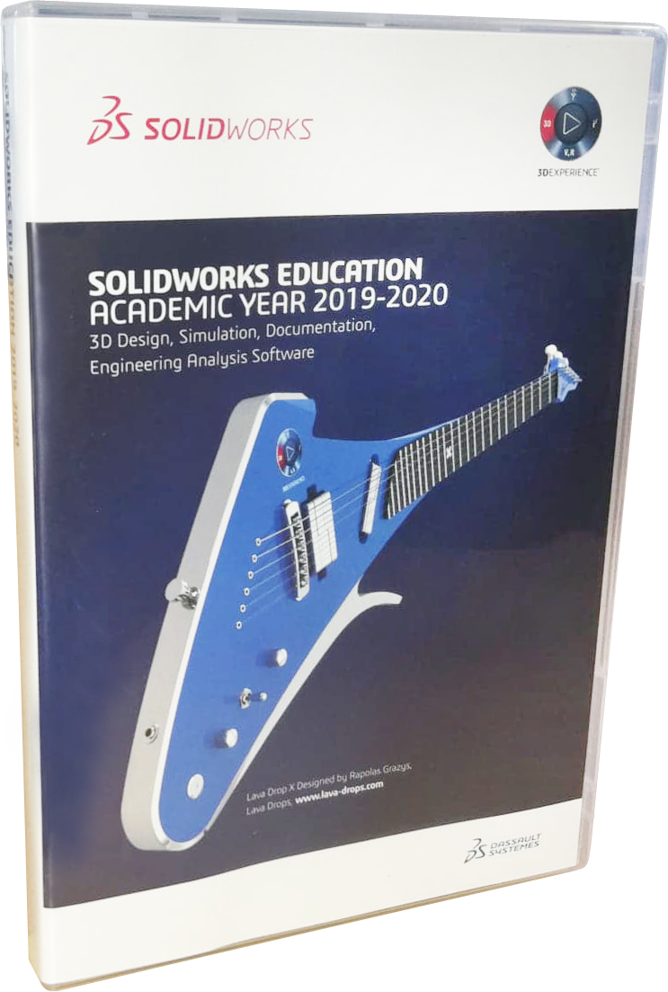 SOLIDWORKS Student Edition