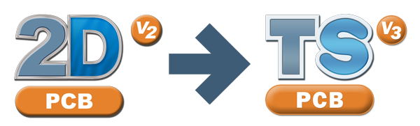 TechSoft PCB V3
