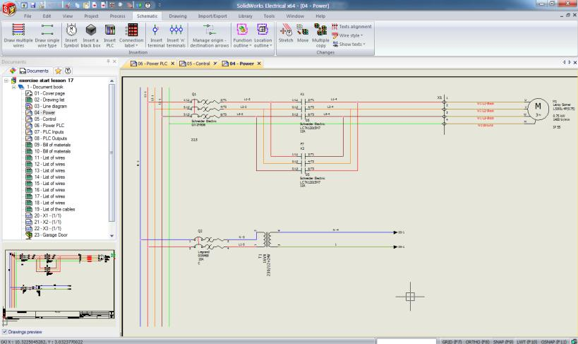 solidworks electrical academic research licenses
