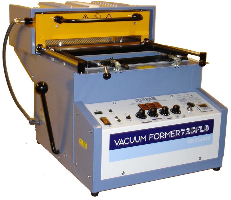 vacuform machine for sale