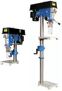 Meddings Compact Bench & Floor Drills
