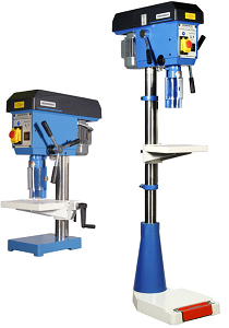 Meddings LB1/V & LF1/V Drills