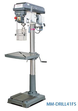 Optimum D33 Pro Drill