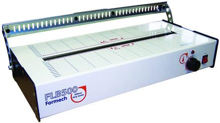 Formech Hot Wire Strip Heaters FLB500/1000