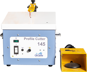 Clarke Profile Router 145